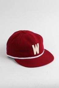 Ebbets Field Ballcaps Winnipeg Maroons 1939