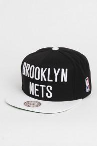 M&N NBA NM04Z MTC Nets