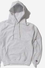 CHAMPION 50/50 Pullover Hoodie Ash