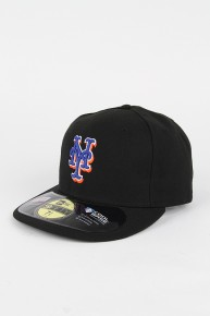 NEWERA Authentic On Field Cap NewYork Mets