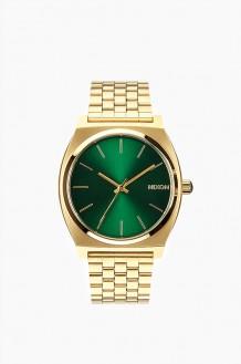 NIXONTime Teller Gold/Green