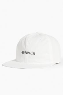 OBEY Westwood Hat White