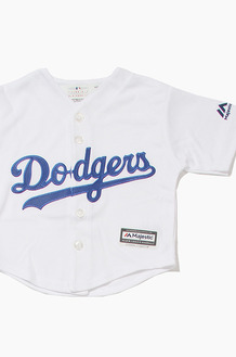 MLB Kids Jersey Toddler Dodgers (Home)