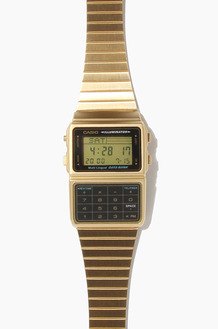 CASIO DBC-611G-1 Gold