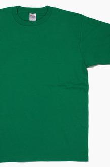 PRINTSTAR Basic S/S Green