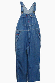 DICKIES Overalls S.Washed