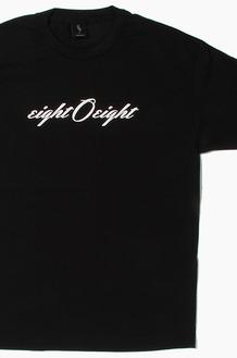 808 Eight O Eight S/S Black