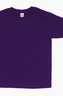 AAA Kids s/s Purple