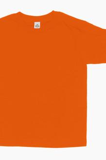 AAA Kids s/s Orange