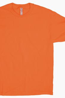AAA Basic S/S Orange (1301)
