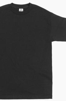 AAA Basic S/S Black (1301)