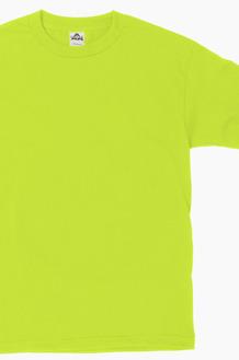 AAA Basic S/S Neon (1301)