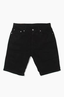 LEVIS 505 Regular Fit  Black