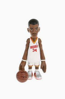 COOLRAIN x NBA NBA Legend FigureHakeem Olajuwon