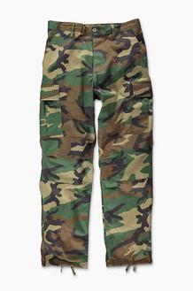 ROTHCO BDU Pants W.Camo