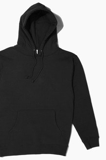 iNDEPENDENT Heavyweight Hood Black