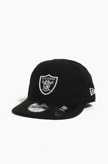 NEWERA 9Twenty Toddler Raiders