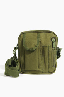 ROTHCO Molle Compatible Excursion Bag Olive
