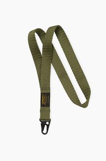 CARHARTT-WIP Military Keychain Long Moor