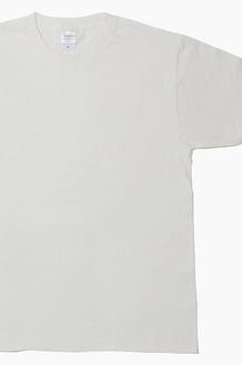 PRINTSTAR Basic S/S Ivory
