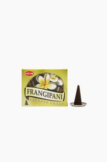 HEM Cone Frangipani