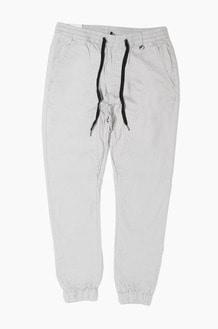 HYPER DENIM Drop Crotch Jogger Gray