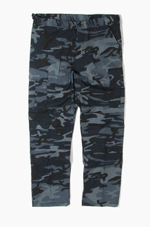 ROTHCO BDU Pants Midnight Blue Camo
