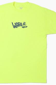 WARF Skate Dog S/S Neon