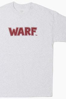 WARF OG Logo S/S Ash