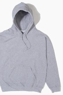 GILDAN 12500 Hoodie Grey