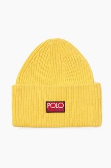 POLO Polo Hi-Tech Beanie Yellow
