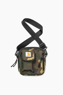 CARHARTT-WIP Essentials Bag Camo