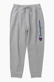 CHAMPION (JAPAN) Sweat Pants(C3-N211) Grey