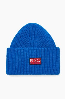 POLO Polo Hi-Tech Beanie Royal