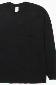 GILDAN 2400 Ultra Cotton L/S Black