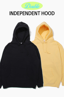 iNDEPENDENT Double Hood event