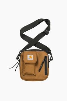 CARHARTT-WIP Essentials Bag H.Brown