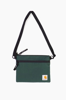 CARHARTT-WIP Jacob Bag Green
