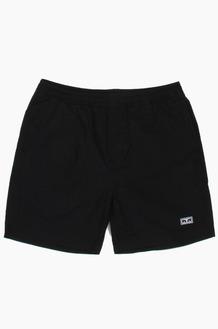 OBEY Easy Short Black