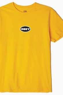 OBEY Galleria S/S Gold