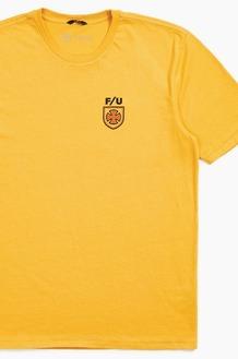 BRIXTON Hedge S/S Yellow
