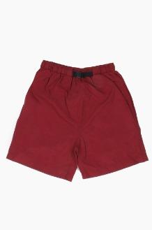 COBRA Micro Fiber Shorts Maroon