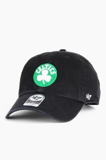 47BRAND NBA Clean Up Celtics(Black)