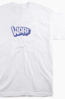 WARF OG 2 Logo S/S White