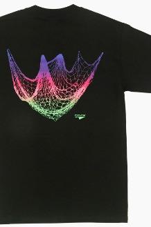 PISCATOR Net S/S Black
