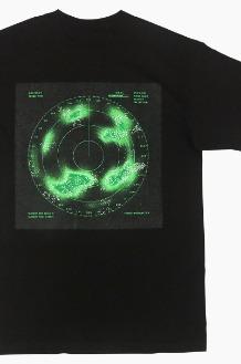 PISCATOR Radar S/S Black