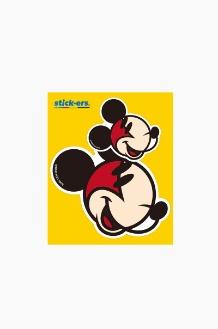 FRESHCUT Mickey Mouse Sticker Medium 011