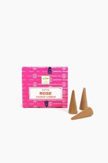 Nagchampa Cone Rose