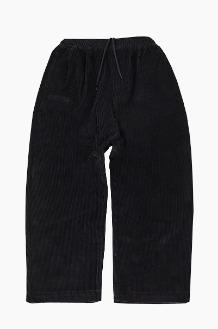 PISCATOR Mola Pants Black