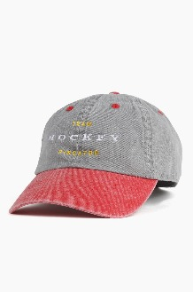 PISCATOR Team Piscator Two Tone Cap Red